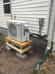 99 Best Air conditioner images in 2019 | Heat pump, Heat