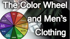 Color coordination should never be overlooked by the man building a wardrobe. Well-chosen colors are like a proper fit: a detail that can entirely make or break an outfit.  Very nice clothing in the wrong color combinations will still make you look bland and boring, or loud and foolish.  F