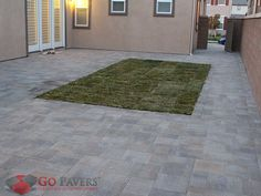 Belgard Catalina Grana View Pictures Sizes Colors And Get Installation Price Per Sq For Your Pavers Project