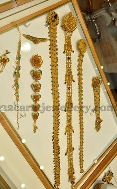 Gold Jada Designs Gallery