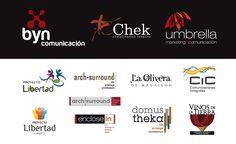 Logotipos Varios.