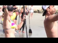 Mongoose Cup Stand Up Paddle Board Race and Clinic