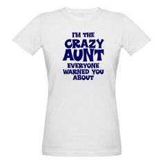 Crazy Aunt T -- oh i definitely need to get this one :)