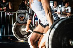 CrossFit | Christopher Nolan Photography