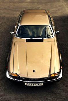 Jaguar XJS HE 5.3 V12 - 1989