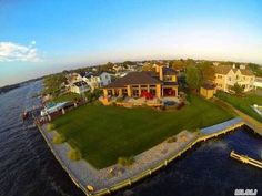 Babylon~96 Lucinda Drive, has been reduced.  Offered $1,949,000.  TOUR: http://96LucindaDrive.com