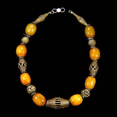 Necklaces, african jewelry