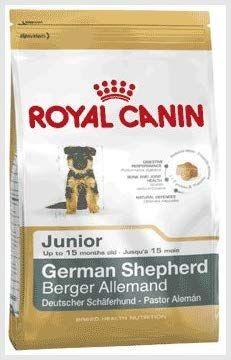 Royal Canin German Shepherd Junior Pet Supplies Best Supplies