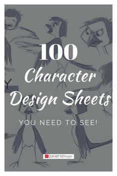 100 Modern Character Design Sheets You Need To See! Character Sheet, Character Concept, Concept Art, Kunst Tips, Character Design Inspiration, Drawing For Kids, Art Tips, Zbrush, Art Drawings
