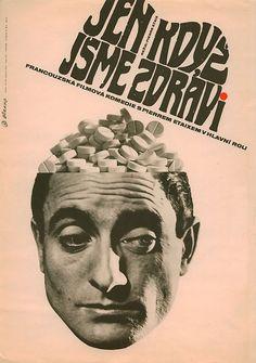 AS LONG AS YOU'RE HEALTHY (Pierre Etaix, France, 1966) - Jaroslav Sura