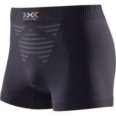X-Bionic Invent Summerlight Boxer Shorts - black/anthracite