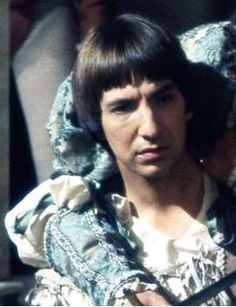 """AR as Tybalt in """"Romeo and Juliet"""" - 1978"""