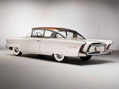 1954 murcury concept car