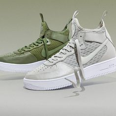 pretty nice 1dfa8 6af18 Nike s Air Force 1 just got an  Ultra  upgrade. More details at the