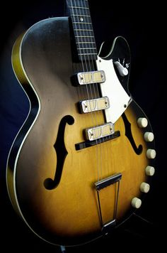 42 Best Harmony Guitars images in 2013 | Harmony guitars ... Harmony H Wiring Diagram on