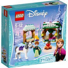 Ana Frozen - Lego - Lego - Sets de Construcción - Sets de Construcción JulioCepeda.com