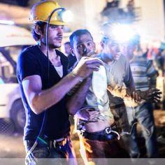 Bugün Günümüz Aydın değil. Türkiye'nin başı sağolsun! Dualarımız #Soma'da kurtarılmayı bekleyen vatandaşlarımızla..