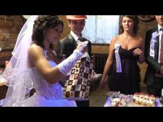 Прикольное поздравление на свадьбу - YouTube