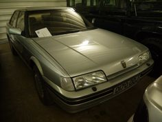 rover 800 1986 - Pesquisa Google Vehicles, Car, Automobile, Autos, Cars, Vehicle, Tools