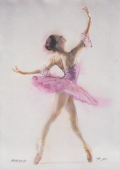 This series of several ballet dancers is inspired by the beauty of ballet art. I am inspired by the expression of the . Ballerina Kunst, Ballerina Drawing, Dancer Drawing, Ballet Drawings, Dancing Drawings, Art Drawings, Art Ballet, Ballerina Painting, Ballet Dancers