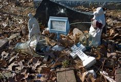 In the darkest hour of the AIDS epidemic, Ruth Coker Burks cared for hundreds of people whose families had abandoned them. Courage, love and the 30-year secret of one little graveyard in Hot Springs.