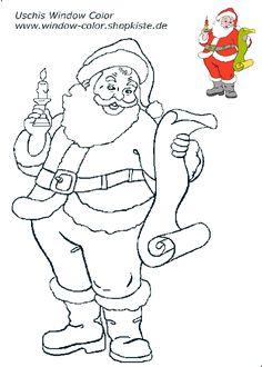 Weihnachten-Vorlagen 2