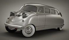 10 coche clásicos de los que nunca habrás oído hablar | Retro Cars Spain alquiler de coches clasicos para bodas y eventos