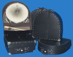 Nomad Drum Cases Drum Cases, Drums, Riding Helmets, Fashion Backpack, Backpacks, Hats, Hat, Percussion, Drum