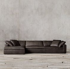 Chill Room, Chaise Sofa, Sectional Sofa, Remo, Leather Sectional, Living Room Sofa, New Furniture, Sofa Set, Decoration