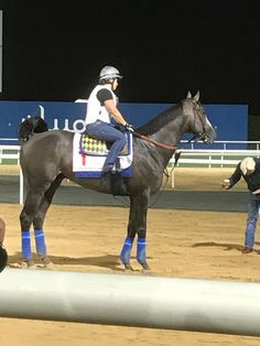 Bob Baffert bows to Arrogate