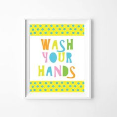 Girls wall decor print boys wall decor print by BorbolloPlanners