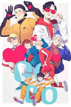 ~BTS Fanart's~°🐼 – Gogo 🔥❤ – Wattpad Lifestyles, lifestyles and quality of life The interdependencies and networks produced by the … Bts Chibi, Anime Wolf, Anime Outfits, Wattpad, Chibi Tutorial, Bts Gifs, Bts Wallpapers, Bts Anime, Fanart Bts