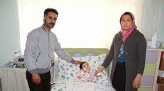 06.Başkent Haber: Ankara'nın Polatlı ilçesinde Sma Hastası Kızını Ya...