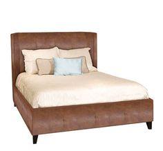 Soleil De Minuit Bed Grange Furniutre Inc Bedroom