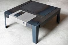 disket table