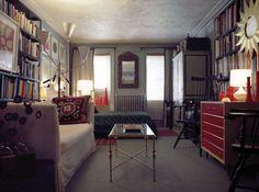 Guest Room Office. Male Office DecorMan ...