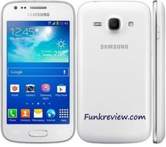 Launched New Samsung Galaxy Ace 3 For Just Rs. 8529