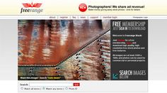 """Comparison Table of """"free"""" digital photos sites. """"Free"""" is not always """"free"""". This is a great guy with links to all!"""
