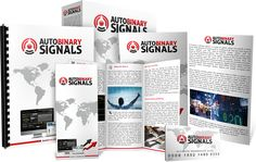 If you're reading our Auto Binary Signals Review,you're obviously familiar with Auto Binary Signals and most likely are wondering if it is actually........