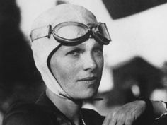 Clue In Old Photo Leads To New Search For Amelia Earhart's Plane - (not this photo, link over to the new article)