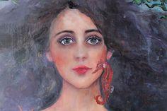 Miler Geanina : believe in art !