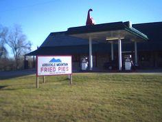 Arbuckle Mountain Fried Pies Davis, OK