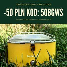 Złap wakacyjną okazje na zniżkę na grill węglowy online Garden Hose, Outdoor, Crickets, Outdoors, Outdoor Games, The Great Outdoors