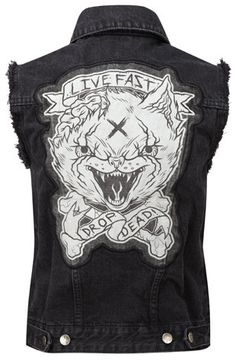 The Fast Life, Drop Dead Clothing