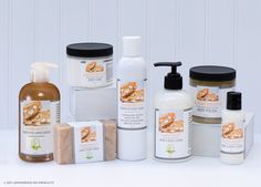 A warm, sweet treat for your skin! Lemongrass Spa, Body Polish, Perfect Skin, Body Scrub, Lemon Grass, Body Lotion, Natural Skin Care, Body Care, Sweet Treats