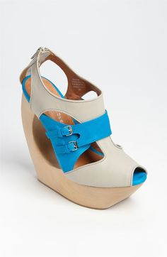 Jeffrey Campbell 'Rock Me' Sandal available at Nordstrom