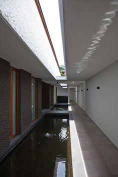 Water-Cooled House von Wallflower Architecture Design | Studio5555