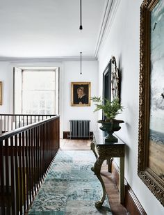 my scandinavian home: Old Meets New in a Magnificent Century House House, Gravity Home, Home, Homes England, Interior Design Inspiration, Scandinavian Home, My Scandinavian Home, Stunning Interiors, English Country House