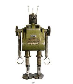 #robot