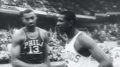 NBA/MLK : Barrier Breakers